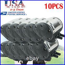 10pcs L80 Pneumatic Pulsator for Cattle Cow Milker Milking Machine Dairy Farm US