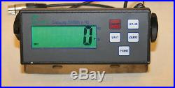 21% Off Used/open Box 5,000 Lb Weigh Bar Beam Livestock Scale Refurbished Cattle