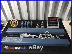 4500 Lb Weigh Bars Beams Vet Veterinarian Load Livestock Scale Cattle Cow Chute