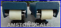 5000 Lb Weigh Bars Beams Vet Veterinarian Load Livestock Scale Cattle Cow Chute