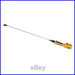 52 Hot-Shot Electric Livestock Prod Cattle Pig Wand AC and DC