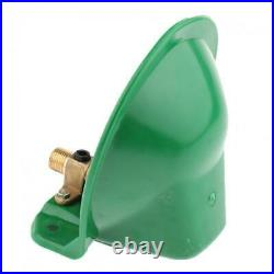 6x Automatic Drinker Waterer with Brass Valve for Sheep Pig Cattle Calves