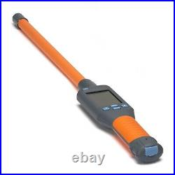 Cattle Ear Tag Stick Reader 80cm, 20,000 tag memory