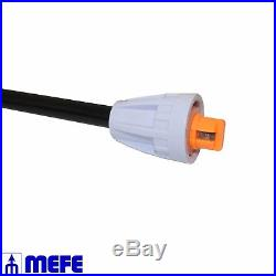 Cattle Prod 2 Shafts 79cm & 29cm High Voltage 15kv 2.5 J/s (cat 45h510)