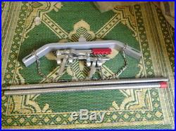 Champion Animal Best Calf Puller Ratchet Delivery for Cattle Birthing