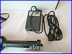 Destron Digital Angel Micro-chips Reader Dtr1-4-k1 Complete Set Livestock Cattle