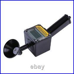 Diary Cattle Mastitis Detector Waterproof Mastitis Tester Veterinary Device NEW