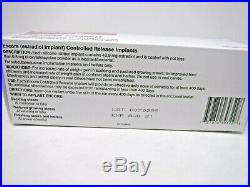 Genuine ENCORE Cattle Estradiol Controlled Implants (100 Dose) NEW SEALED