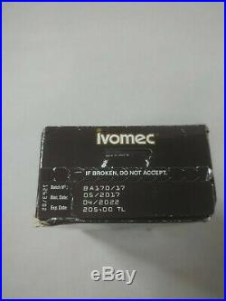 Ivomec Parasite Injection for Cattle and Sheep 200ml NEW
