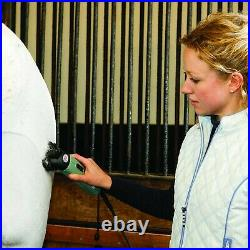 Lister Star Large Animal Clipper with Fine Blade for Horses, Cattle, Sheep, a