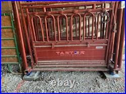 Livestock Load Bar kit Cattle Hog Goat Sheep Alpaca Pig Farm Scale SWS. 22-4H