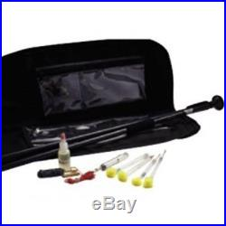 Maxi-Ject Blow Pipe Kit 11mm Tranquilize Treat Cattle Deer Wild Animals 2ml