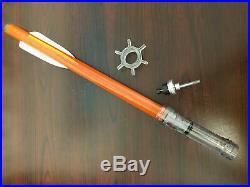 Medi-Dart Crossbow Dart Arrow Only Livestock Cattle