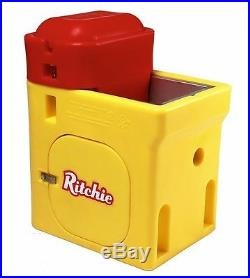 Ritchie Omni Fount 1 Automatic Livestock Waterer Cattle, Horse, Animal Drinker