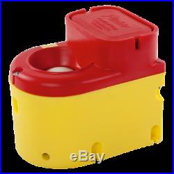 Ritchie Thrifty King Ct-1 Automatic Livestock Waterer Cattle, Horse, Animal