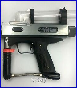SmartVet Vet Gun Cattle Insecticide Delivery System Fly Lice Control